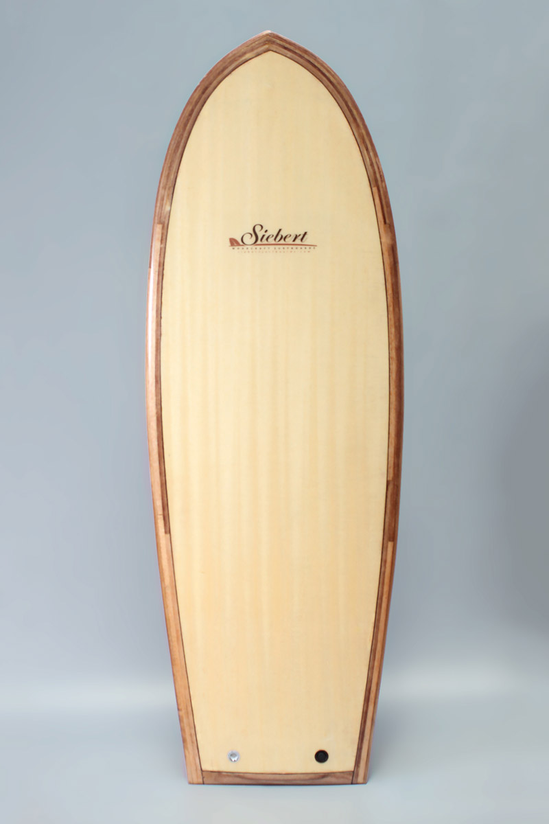 Mini Simmons 52 Siebert Surfboards 01