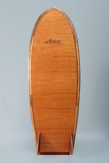 Mini Simmons 52 Siebert Surfboards 02