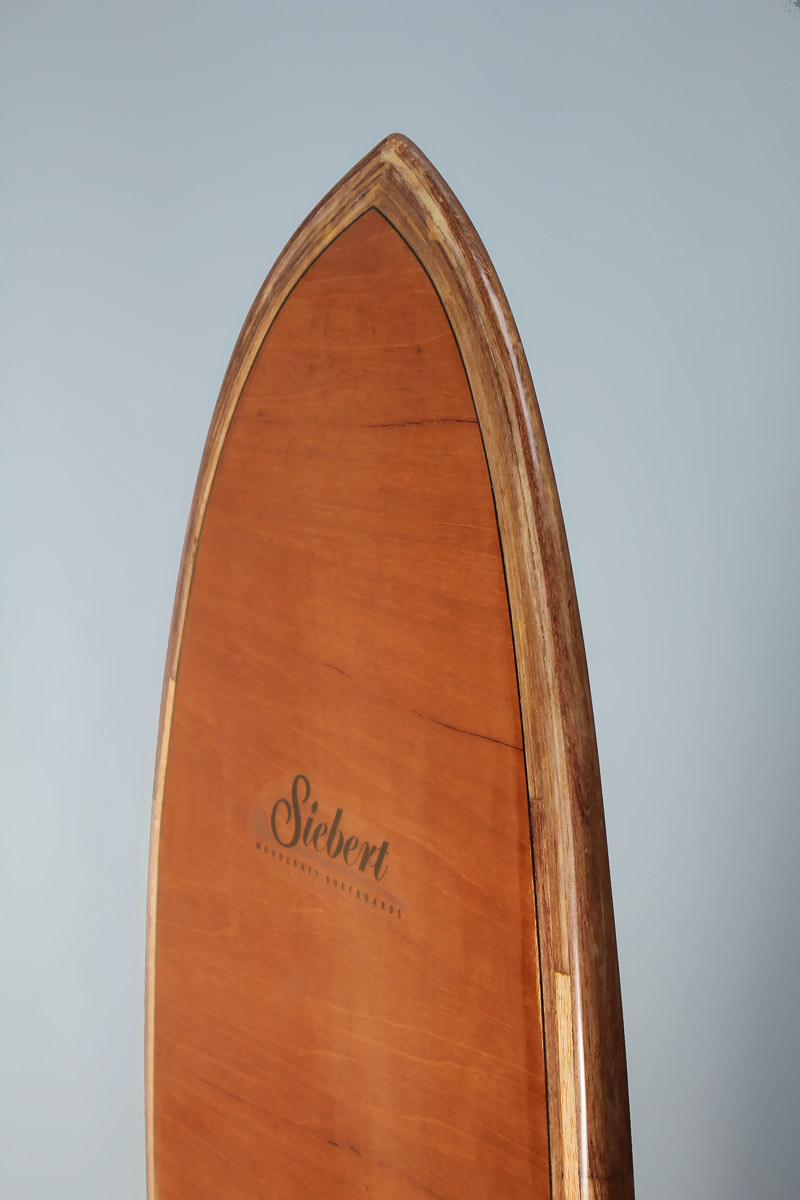 Mini Simmons 52 Siebert Surfboards 04