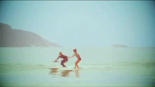 Na Praia Delas - Teaser Ep. 1