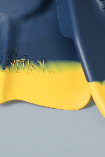 Nadadeira Dafin Azul Siebert Surfboards 03