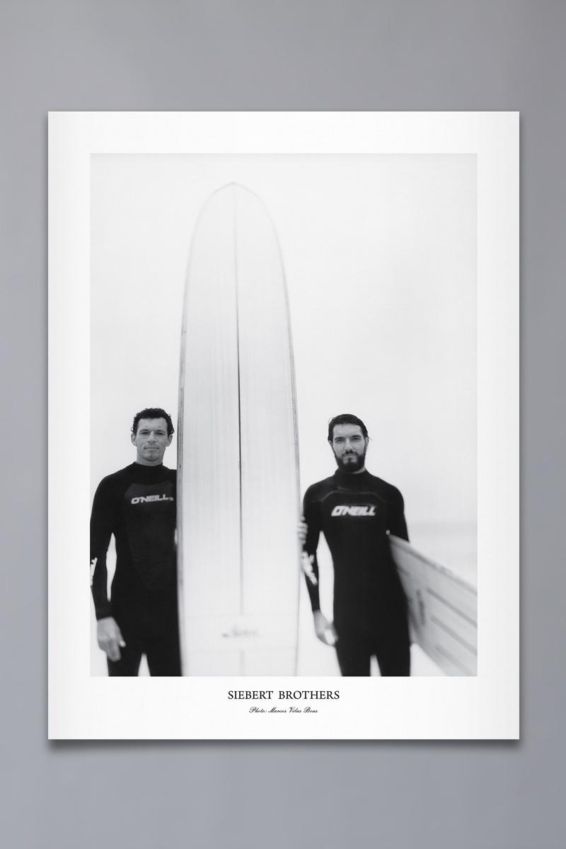 Poster Brothers Siebert Surfboards 01
