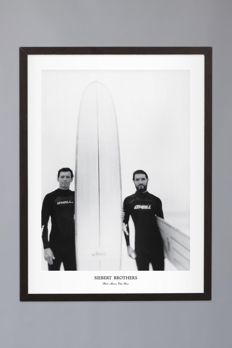 Poster Brothers Siebert Surfboards 02