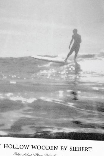 Poster First Siebert Surfboards 04