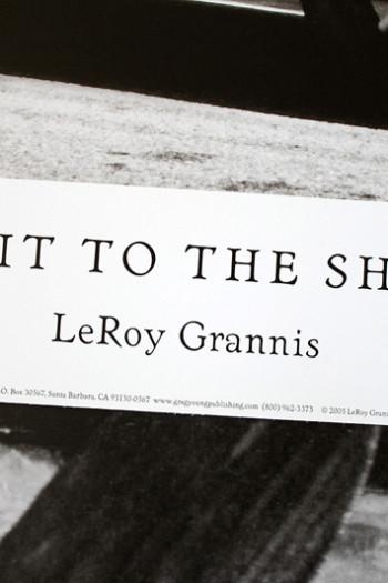 Poster Visit Leroy Grannis Siebert Surfboards 04