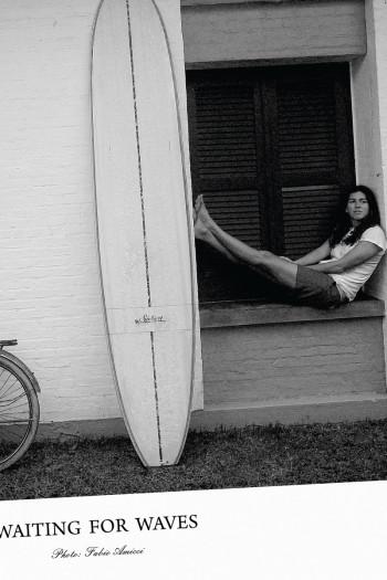 Poster Waiting Siebert Surfboards 04