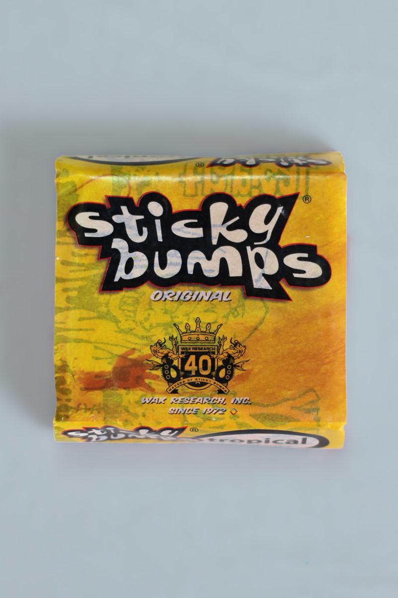 Prafina Sticky Bumps Siebert Surfboards 04