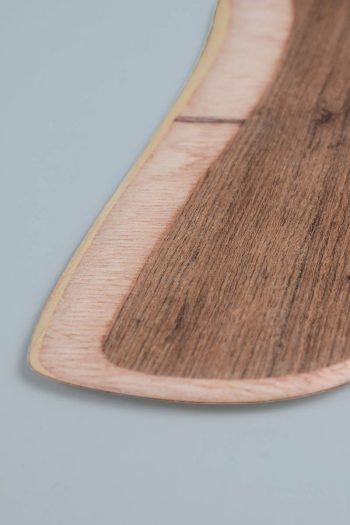 Quilha 10 Square Dark Siebert Surfboards 02