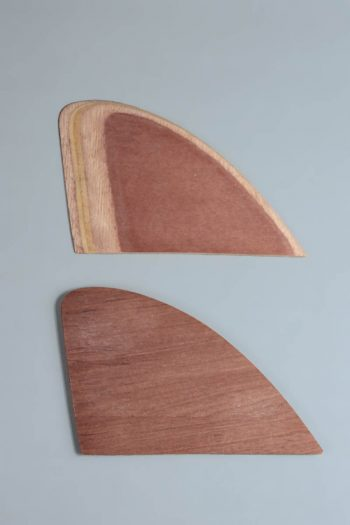 Quilha Keel Fish Brown Siebert Surfboards 02