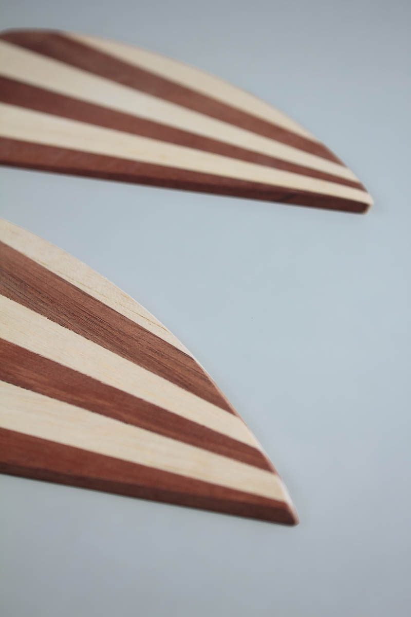 Quilha Keel Fish Stripes Siebert Surfboards 02