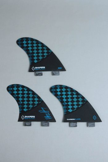 Quilha AP-2 Carbon Flare (Shapers)