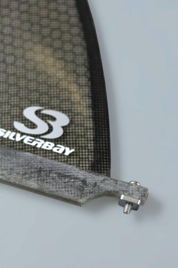 Quilha Silverbay 8 Siebert Surfboards 02