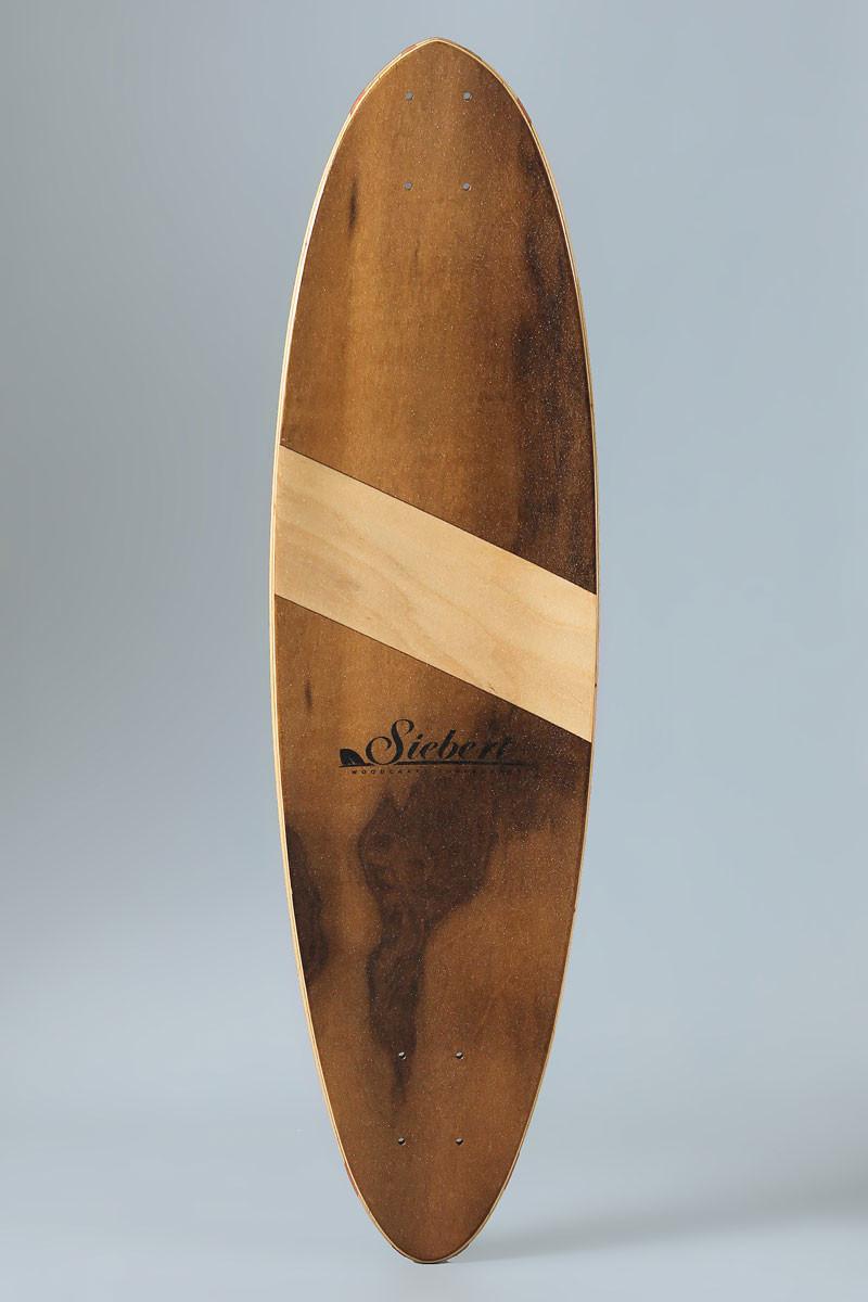 Shape Skate Bigfoot 35 Siebert Surfboards 01