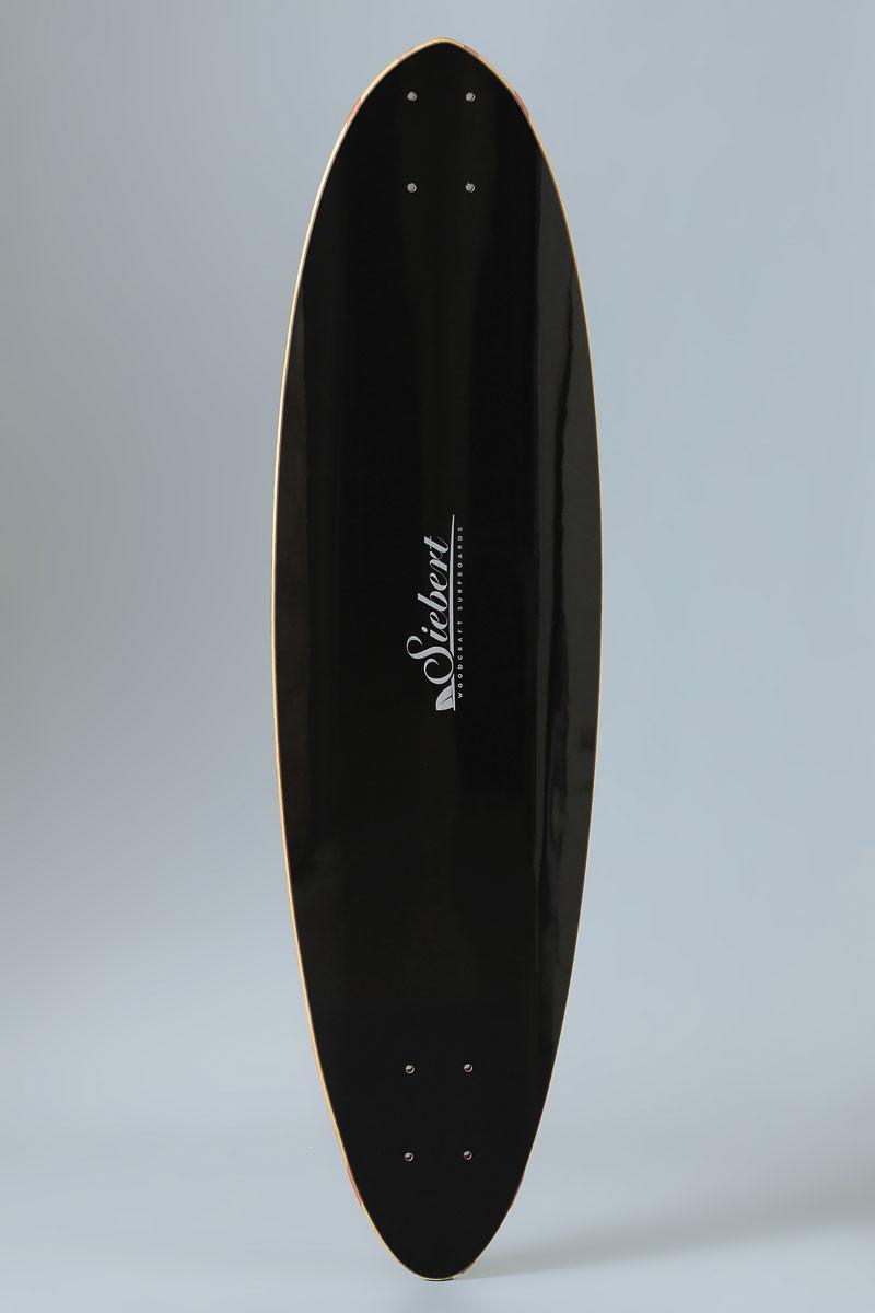 Shape Skate Bigfoot 35 Siebert Surfboards 02