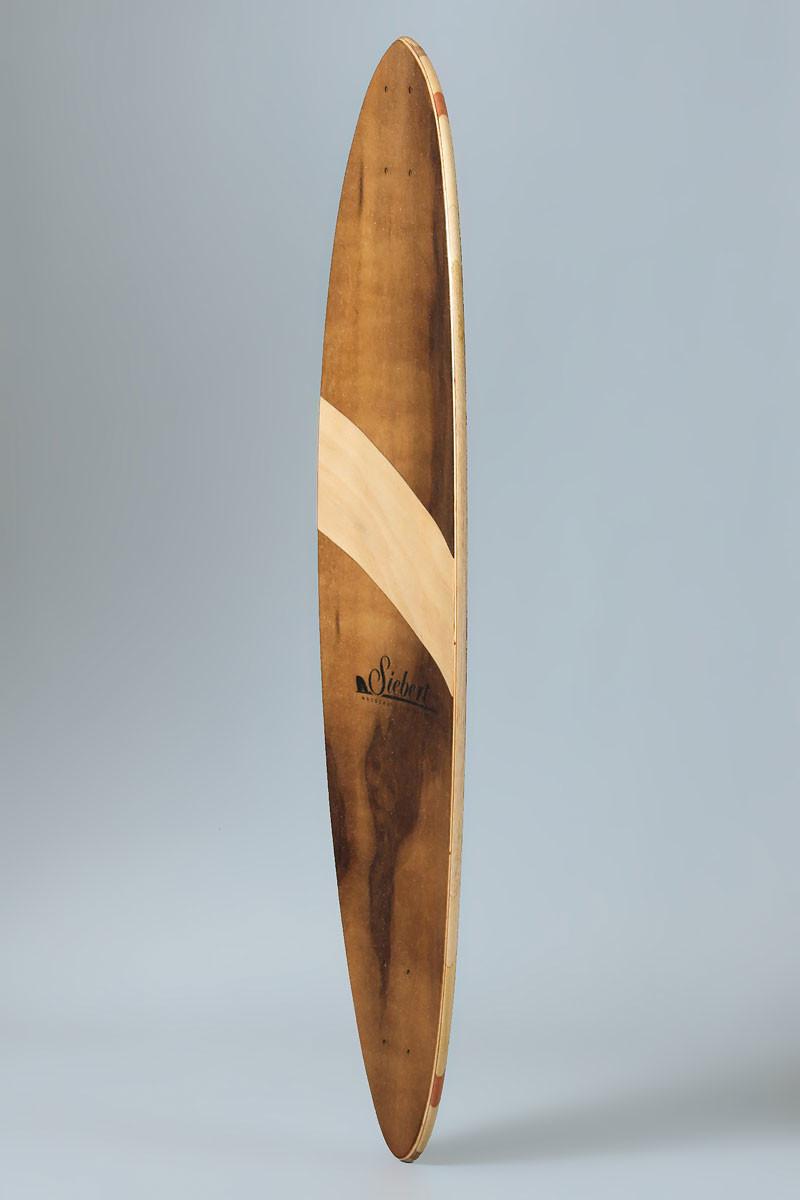 Shape Skate Bigfoot 35 Siebert Surfboards 03