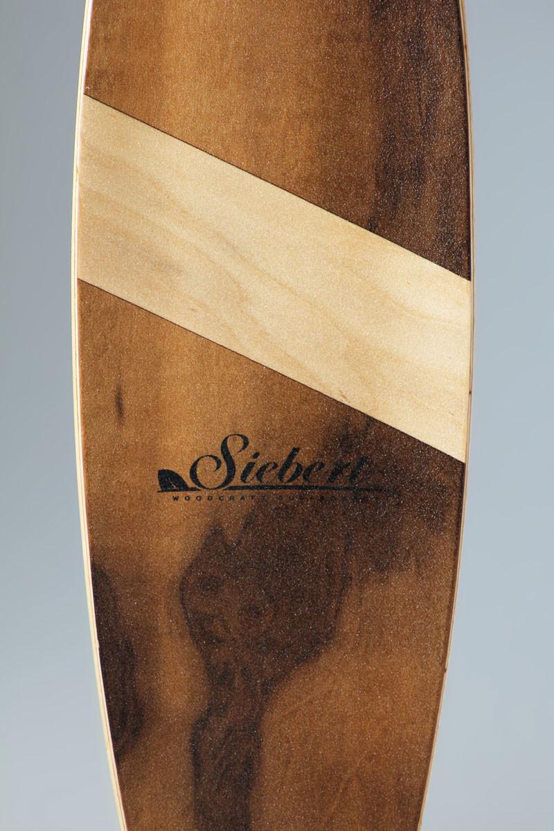 Shape Skate Bigfoot 35 Siebert Surfboards 04