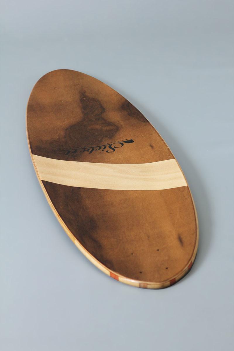 Shape Skate Bigfoot 35 Siebert Surfboards 05