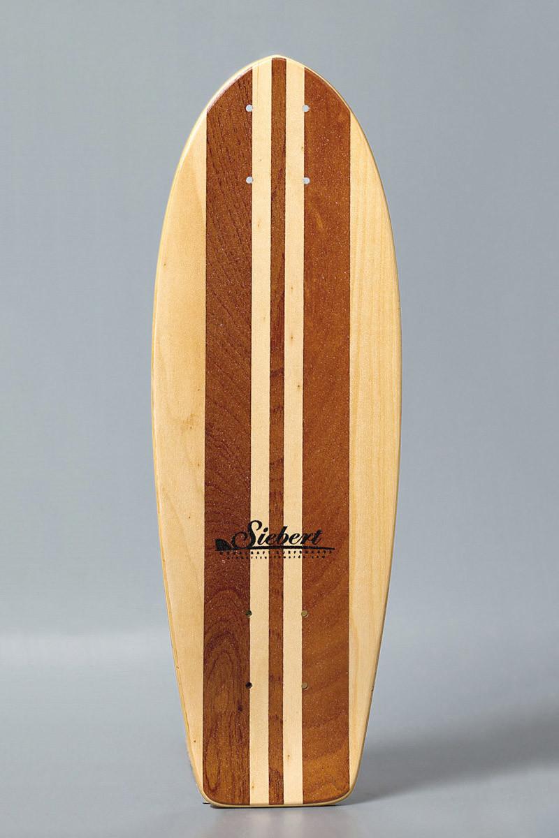 Shape Skate Slalom 22 Siebert Surfboards 01