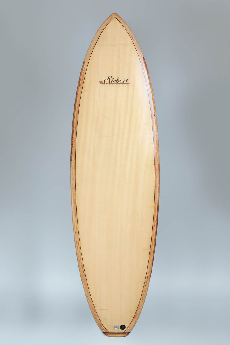 Singlefin 60 Siebert Surfboards 01