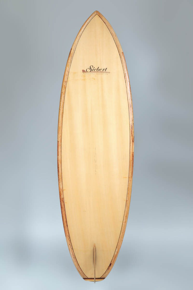 Singlefin 60 Siebert Surfboards 04