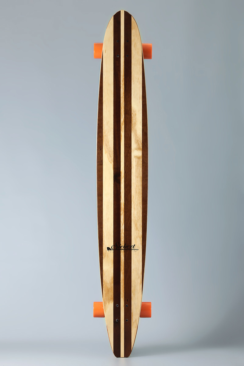 Skate Longboard 60 Siebert Surfboards 01