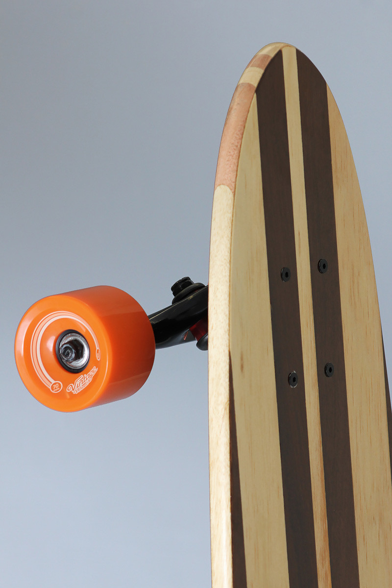 Skate Longboard 60 Siebert Surfboards 03