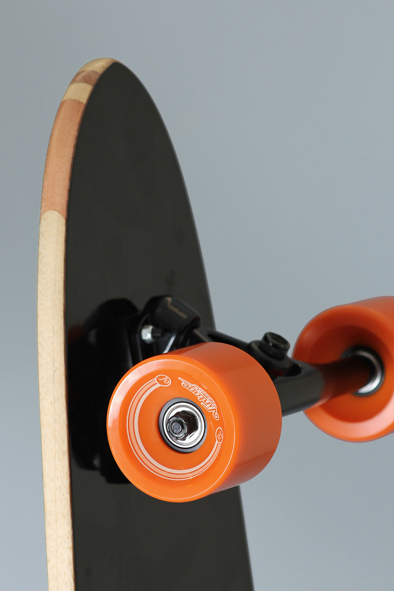 Skate Longboard 60 Siebert Surfboards 05