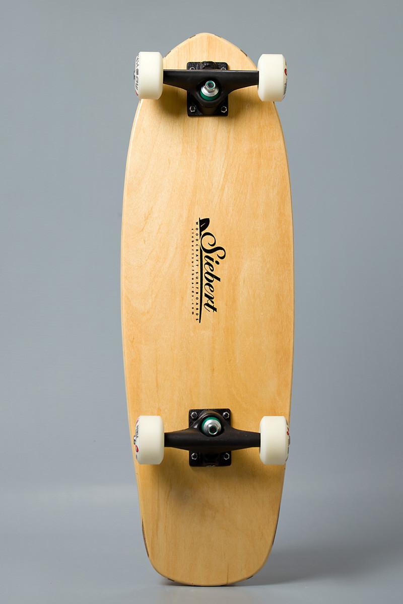 Skate Oldschool 29 Siebert Surfboards 02