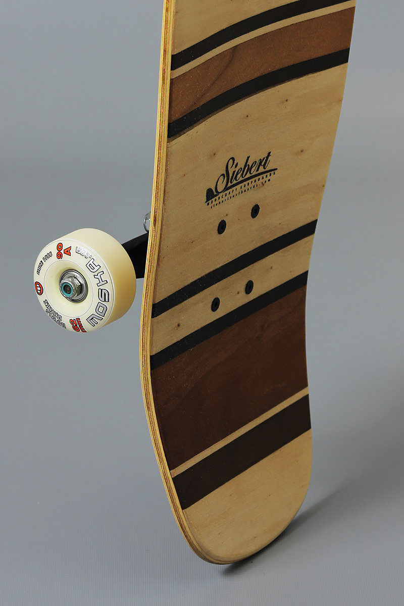 Skate Oldschool 29 Siebert Surfboards 03