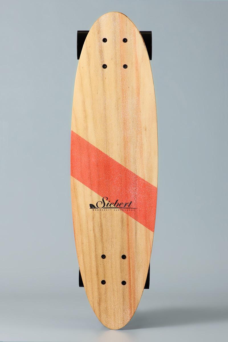 Skate Woody 26 Siebert Surfboards 01