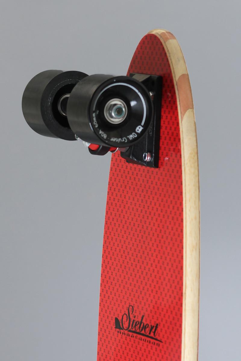 Skate Woody 26 Siebert Surfboards 04