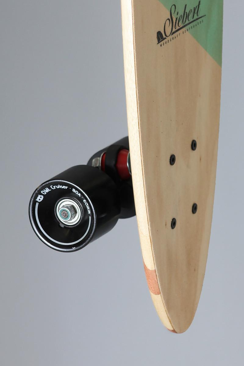 Skate Woody 26 Siebert Surfboards 05