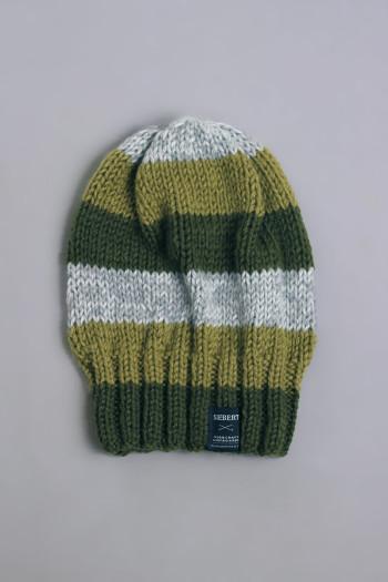 Touca Green Lines