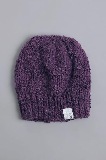 Touca Violet